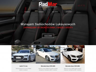 RadMar-Car